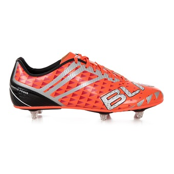 Crampons homme X6 LITE orange fluo