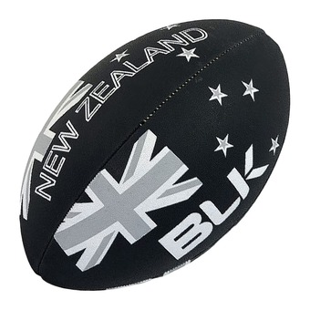 Balón de entrenamiento NATIONS NEW ZELAND T.5