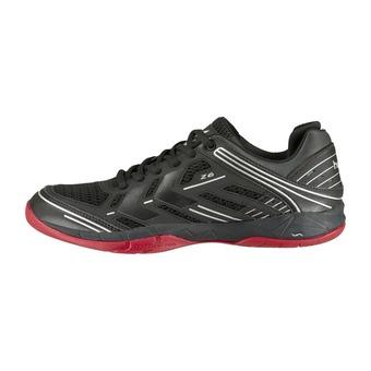 Chaussures handball homme OMNICOURT Z6 noir