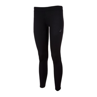 Collant femme ESSENTIALS performance black