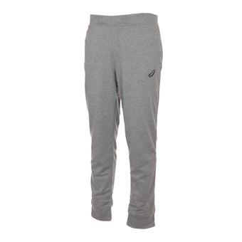 Pantalon de survêtement homme LEGENDS ESSENTIALS heather grey