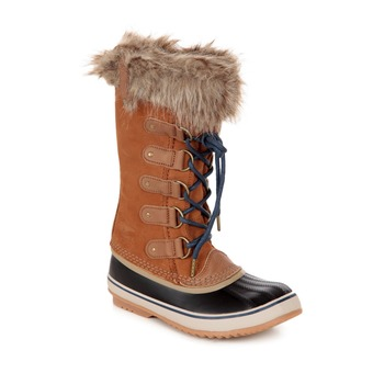 Botas de nieve mujer JOAN OF ARCTIC elk/dark mountain