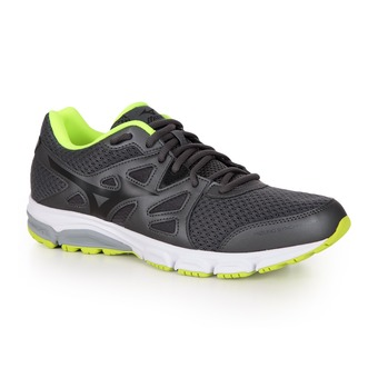 Zapatillas running/training hombre SYNCHRO MD darkshadow/black/syellow