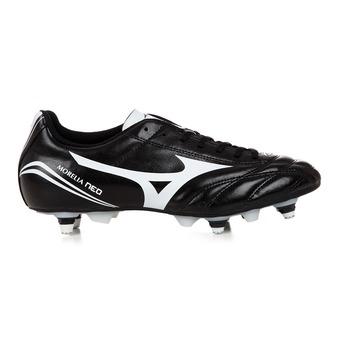 Zapatillas fútbol hombre MORELIA NEO CL MIX black/white