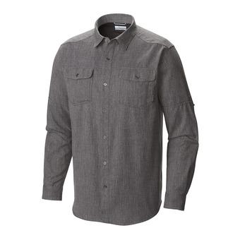 Camisa hombre PILSNER LODGE shark heather