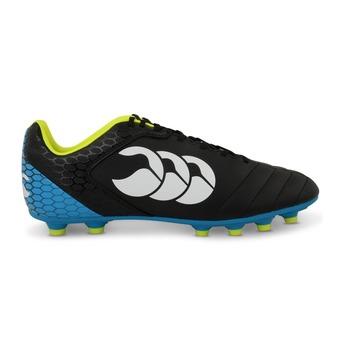 Zapatillas rugby hombre STAMPEDE CLUB black