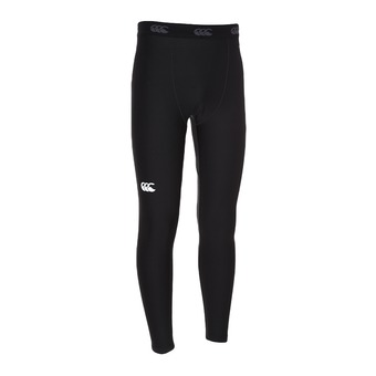 Collant homme THERMOREG black