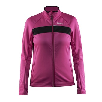 Chaqueta mujer SIBERIENNE smoothie/black