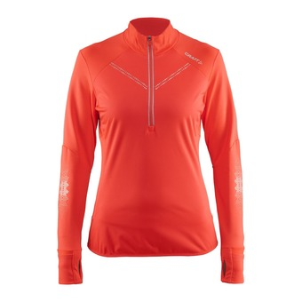 Camiseta mujer THERMAL WIND BRILLIANT 2.0 shock