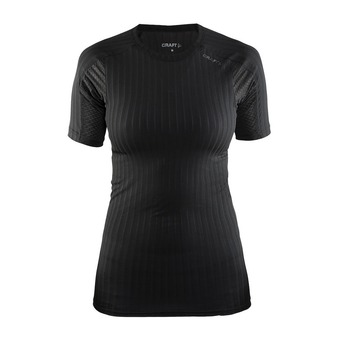 Camiseta térmica mujer BE ACTIVE EXTREME 2.0 black