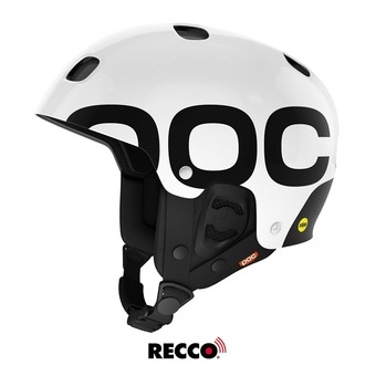 Casque de ski RECEPTOR BACKCOUNTRY MIPS hydrogen white