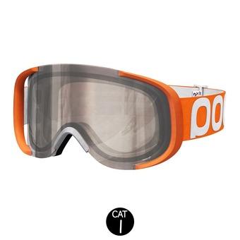 Gafas de esquí CORNEA NXT PHOTOCHROMIQUE zink orange-sonar orange/no mirror