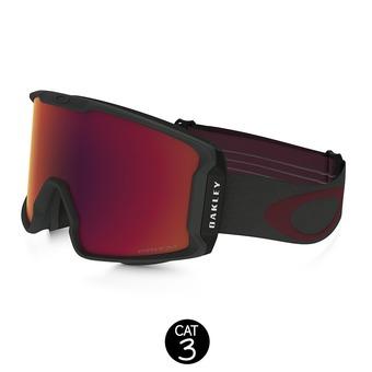 Gafas de esquí LINE MINER iron brick - prizm torch iridium