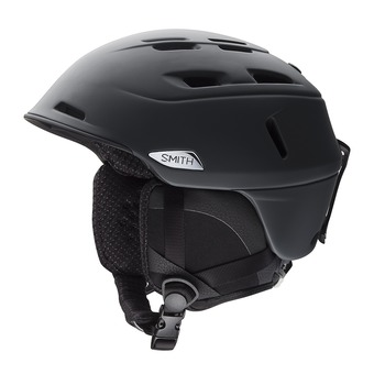 Casque de ski ASPECT matte black