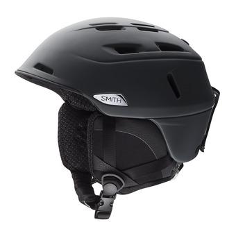 Casco de esquí CAMBER matte black