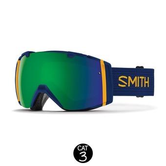 Gafas de esquí I/O navy scout - pantalla chromaPop sun