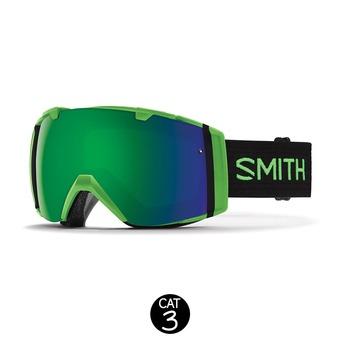 Gafas de esquí I/O reactor - pantalla chromaPop sun