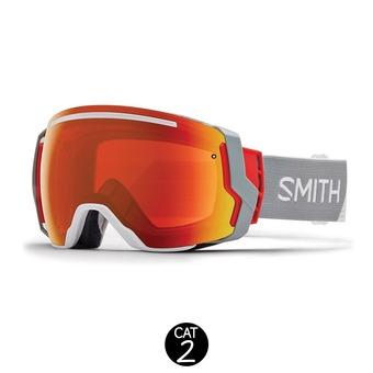 Masque de ski I/O 7 bobby id - écran chromaPop everyday