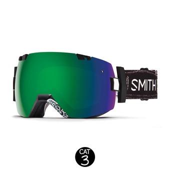 Masque de ski I/OX abma id - écran chromaPop sun