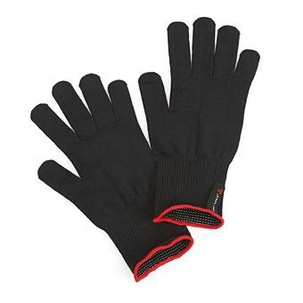 Sous-gants INNER black/orange