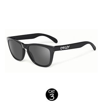 Gafas de sol FROGSKINS polished black/grey