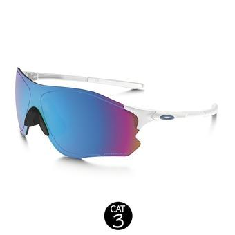 Gafas de sol EVZERO PATH polished white - prizm snow