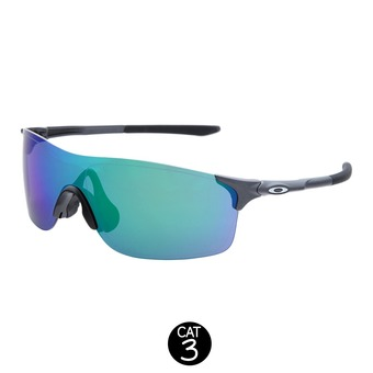 Gafas de sol EVZERO PITCH steel/jade iridium®