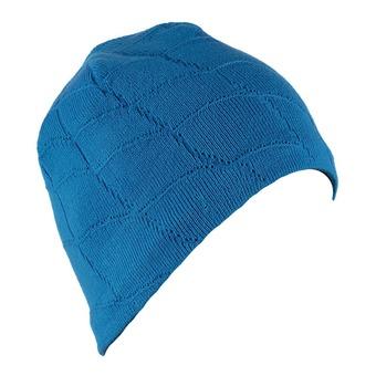 Bonnet homme NEBULA electric blue