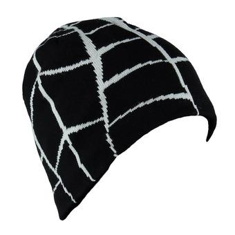 Bonnet homme WEB black/white