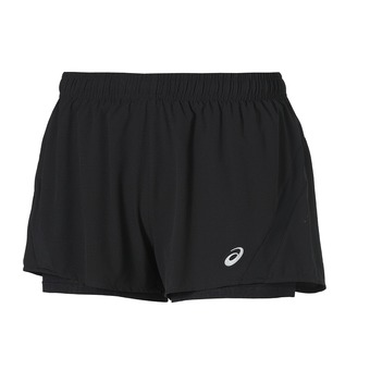 Short mujer PERFORMANCE black