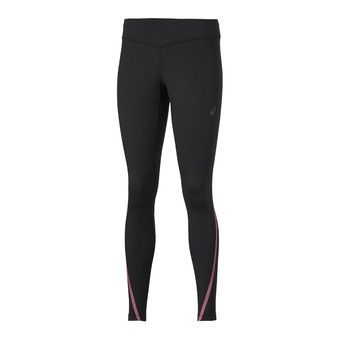 Mallas mujer SHOW WINTERTIGHT performance black/pink glow