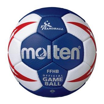Ballon de handball HX5001 blanc/roy/gold