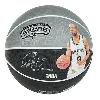 Balón NBA PLAYER TONY PARKER