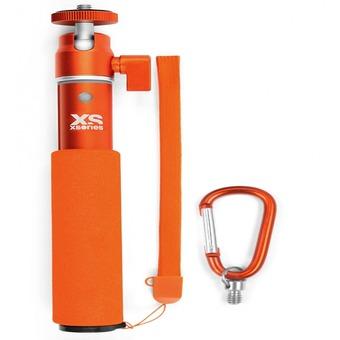 Pértiga telescópica U-SHOT orange
