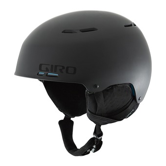Casco COMBYN matte black