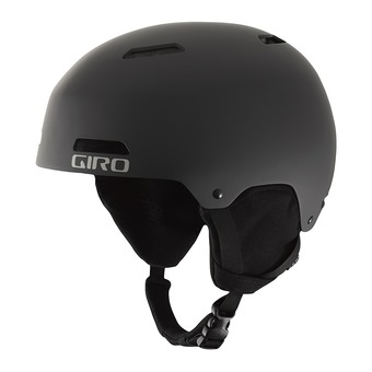 Casco LEDGE black