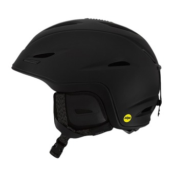 Casco UNION MIPS matte black