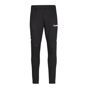 Pantalón de chándal hombre FIT CORE black
