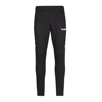 Pantalon jogging homme FIT CORE black