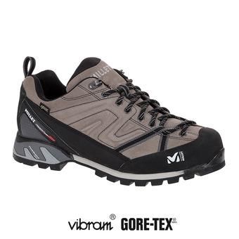 Chaussures randonnée homme TRIDENT GUIDE GTX® brown/black