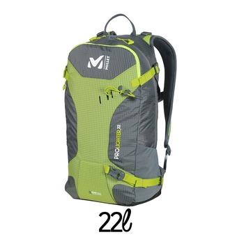 Mochila 22L PROLIGHTER acid green