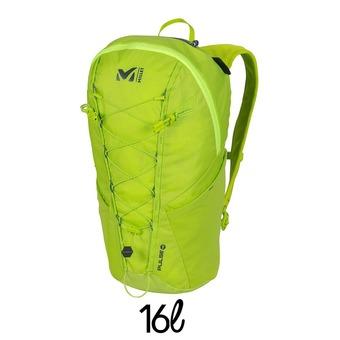 Mochila de senderismo 16L PULSE acid green