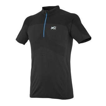 Camiseta hombre LTK SEAMLESS black