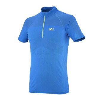 Camiseta hombre LTK SEAMLESS electric blue