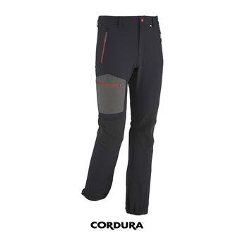 Pantalon d'alpinisme homme LEPINEY CORDURA black