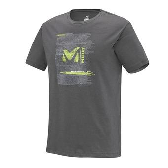 Tee-shirt MC homme BE BOLD tarmac