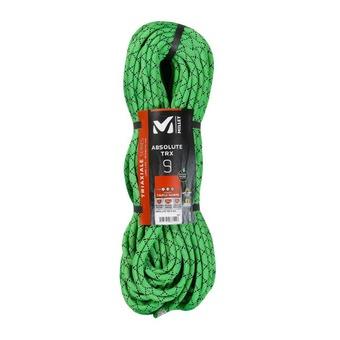 Cuerda 9 mm/200 m ABSOLUT T9 green A16