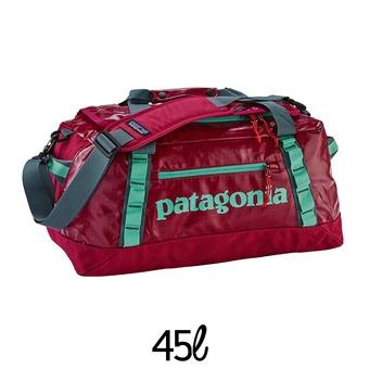 Bolsa de viaje 45L BLACK HOLE craft pink