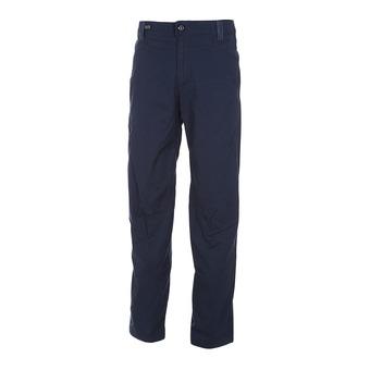 Pantalón de escalada hombre VENGA ROCKS navy blue