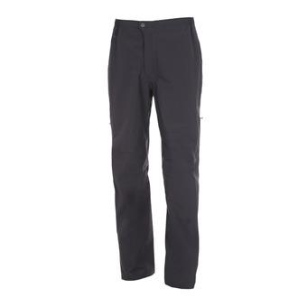 Pantalón de alpinismo hombre CLOUD RIDGE black